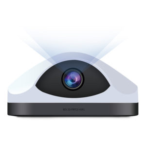 BDI 2D-FRPCS-V5R1 Face Recognition & People Counting Integrated Sensor (Camera)
